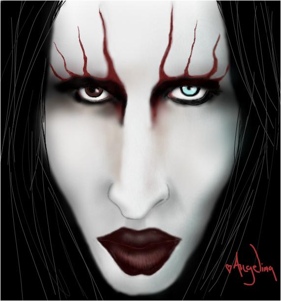 Marilyn Manson *request*