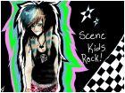 Scene Kids ROCK!