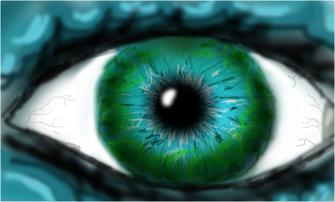 Angy Eye