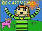 RKcactusminecraft sketch