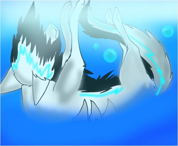 drowning~kashira