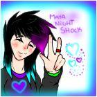 For Maya!