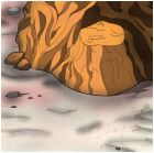 Rocky desert landscape! (Trying for realism) ~Maya