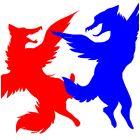 Red vs. Blue