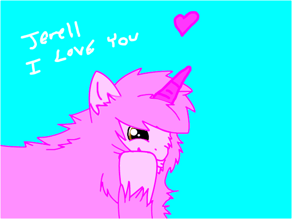 jerell i love you