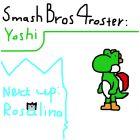 Smash Bros 4 roster: Yoshi