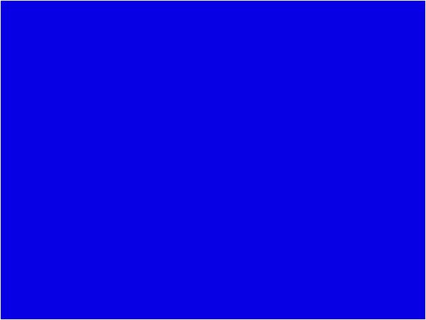 That Horrible Shade Of Dark Blue
