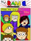 The GANG Comic