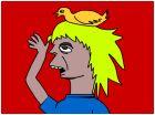 Bird Head