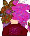 Flower Fluffy Emo
