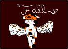 Fall. broken's child. ~light