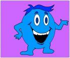 Blue Benny