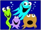 Water Squids