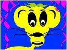 Yellow Rat Cat