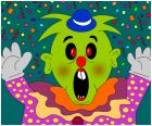 Rascal the Clown