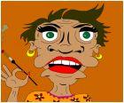Crazy Sally