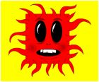 Square Heat Head
