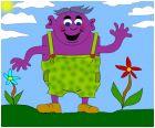 Purple Gurple
