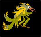 Waba-Bird