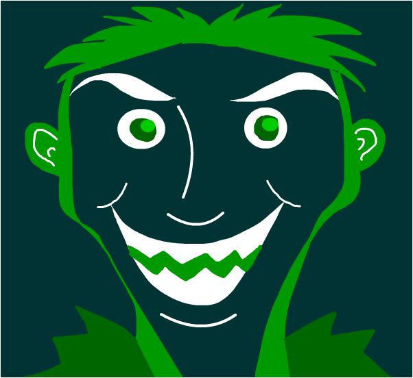 Evel Green