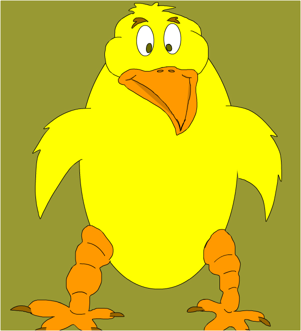 Quack A Doodle Doo