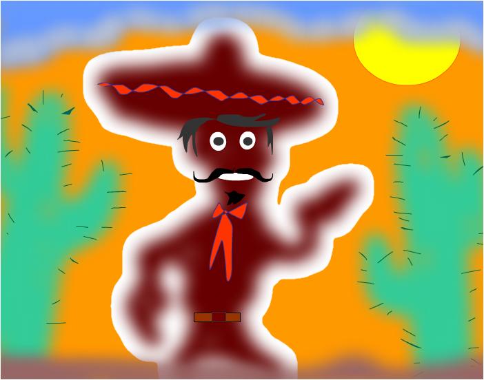 Senor Sombrero