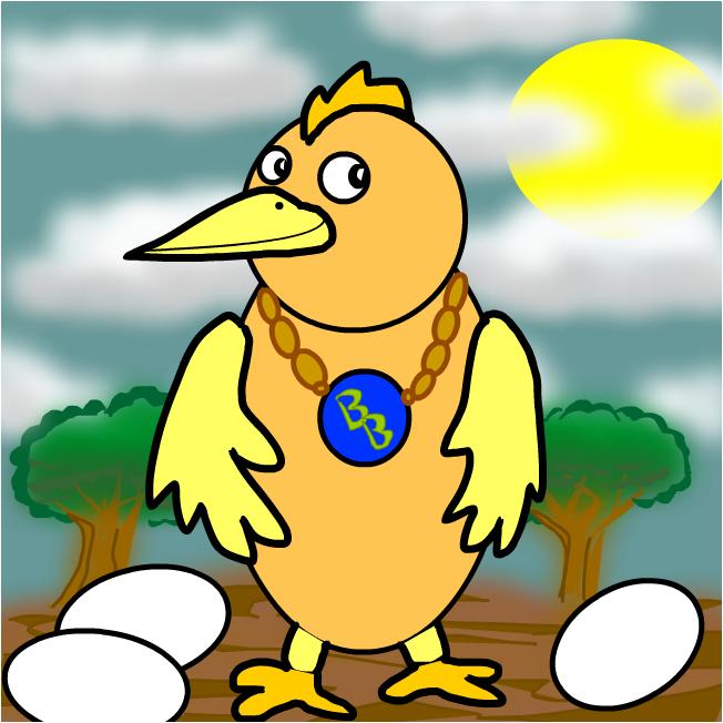 Biggy Bird