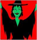 Hazel the Witch