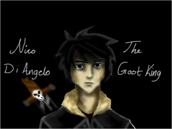 Do you know: Nico Di Angelo
