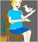 Ben & Bird