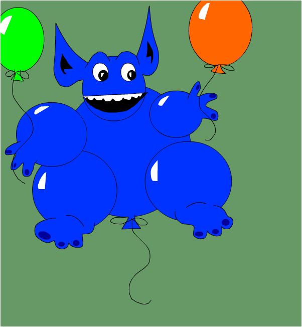 Balloon Beast