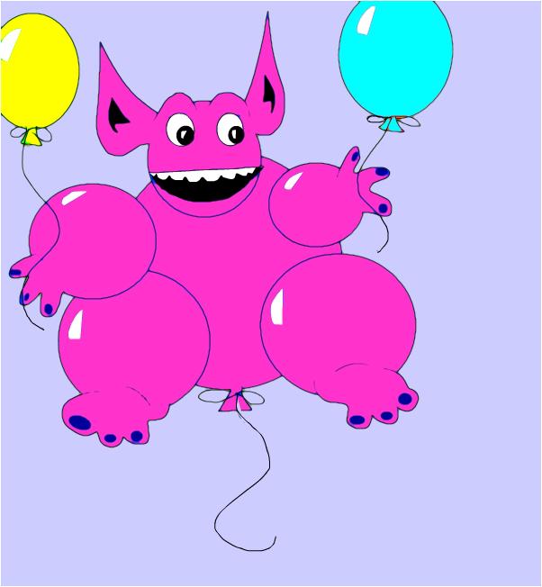 Balloon Beast 2