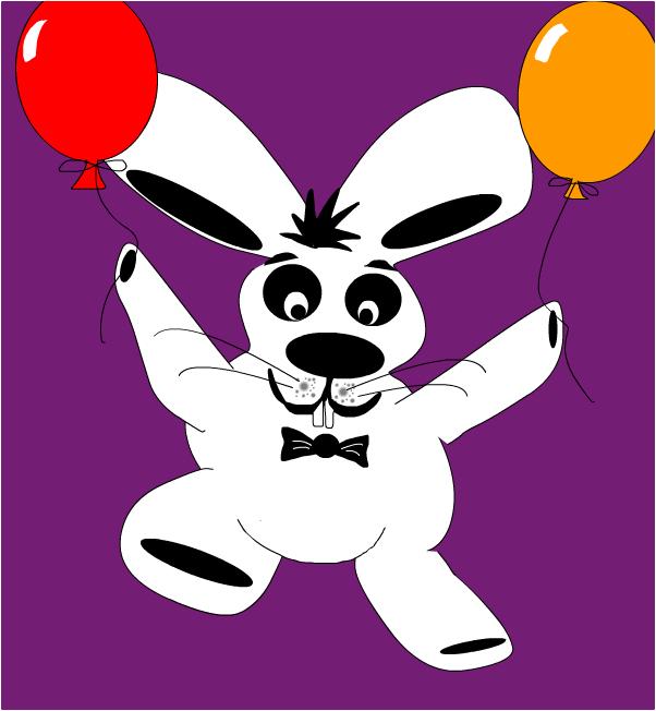 Woggles the Rabbit