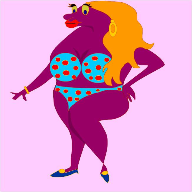 Barbi Bgglles