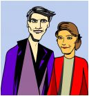 Ted & Mary Farnsworth