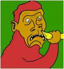 Banana Chunga