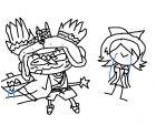 croket is the best anime/manga