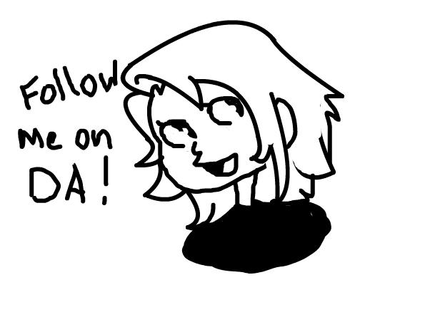 follow on DA if ya want to!