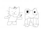 kitty karope