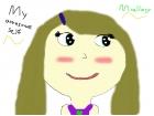 My awesome self, MALLORY