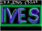 Im a Jesus Freak