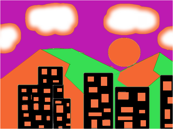 city of awe