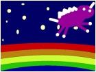 Unicorn Rainbow Fun
