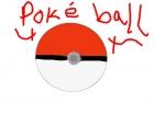 Pokemon/poke ball