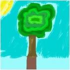 took time tree