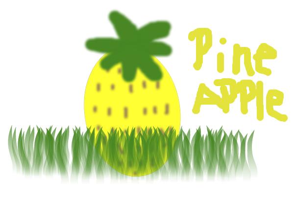 pine+apple=pinapple