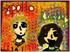 apollo and me