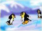 penguins ^O^