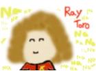 Ray Toro!