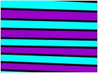 aqea and purple lines